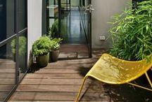 c a n t i n h o  / casa, recheio, cenários, decoração, conforto, plantinhas, detalhes, cafofo  / by Henrique de Castro