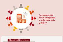 Gestión empresarial / by PwC España