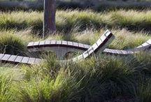 *garden: furniture & decorative objects / individuelle gartenmöbel und sonstige hingucker