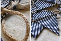 cute things - fabric & yarn / schöne dinge aus stoff und garn zum selbernähen