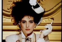CHANEL I love / Une femme hors du commun, et un style résolument à part, pour une mode contemporaine. My Chanel Tribute