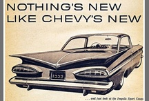Chevrolet Car Ads / Chevrolet, also known as Chevy, is an American brand of vehicle produced by General Motors (GM). Chevrolet was founded by Louis Chevrolet and ousted General Motors founder William C. Durant on November 3, 1911. In 1918 it was acquired by General Motors.