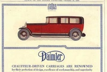 Daimler Automobile Ads / The Daimler Company Limited, until 1910 The Daimler Motor Company Limited, was an independent British motor vehicle manufacturer founded in London by H J Lawson in 1896, which set up its manufacturing base in Coventry. The right to the use of the name Daimler had been purchased simultaneously from Gottlieb Daimler and Daimler Motoren Gesellschaft of Cannstatt, Germany. As of 2013, the brand appears to be dormant.