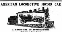 American Locomotive Ads / The Amer. Locomotive Company diversified into the automobile business in 1906, producing French Berliet designs under license. Production was located at ALCO's Rhode Island Locomotive Works in Providence, Rhode Island. Two years later, the Berliet license was abandoned, and the company began to produce its own designs instead. An ALCO racing car won the Vanderbilt Cup in both 1909 and 1910 and competed in the first Indianapolis 500 in 1911, driven on all three occasions by Harry Grant.