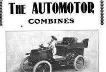 Automotor Automobile Ads / The manufacturers of this Automobile started out as The Springfield Cornice Works, a light structural steel fabricator located in Springfield, MA. This company was owned by Arthur P. Smith and his brother Hinsdale Smith. Sales of the vehicle were dismal, however the aluminum bodywork created at the firm's parent was innovative and highly regarded. The brothers decided to concentrate on that aspect of the business and reorganized the firm as the Springfield Metal Body Co. in 1903.