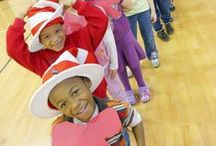 Resources for your event / Resources, printables and what you need to download for your NEA's Read Across America event. #neareads / by NEA's Read Across America