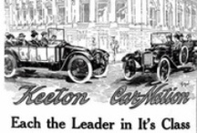Car-Nation Car Ads / The Car-Nation (also known as Carnation) was a brand of automobile manufactured in Detroit, Michigan, by the American Voiturette Company from 1913 to 1914.