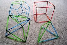 Play with Lines and Patterns / Untuk berbagi ide dan kreasi seru lainnya yuk kunjungi www.galeriakal.com Mam!