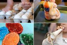 Fun with Science / Untuk berbagi ide dan kreasi seru lainnya yuk kunjungi www.galeriakal.com Mam!