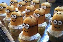 Making Fun Food With Kids / Untuk berbagi ide dan kreasi seru lainnya yuk kunjungi www.galeriakal.com Mam!