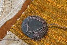 applique & embroidery / sticken & applizieren