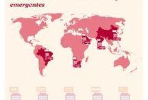 Internacionalización de la empresa / by PwC España