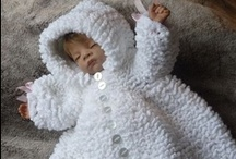I love to crochet for babies & kids !!!! / oh my gosh.....where do I start!!!!! / by MaryAnne M