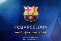 FC Barcelona / Since 29/11/1899. Barça. Blaugrana. Culé Per Sempre. Més que un club. The best club in the world 2014/15 #LaLiga ,  #King'sCup and #ChampionsLeague winners / by Daily Irreño P