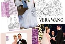Wedding! / Wedding Ideas, Dress, Veils, Vintage, Elegant, Italian, Food, Mocktails, Great Gatsby, / by Ruth Gallafant