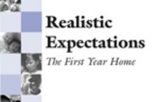 Realistic Expectations in Adoption