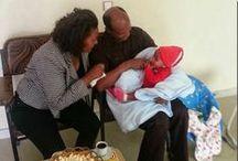 Domestic Adoption in Ethiopia