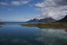 Lofoten / My favourite place in the world.