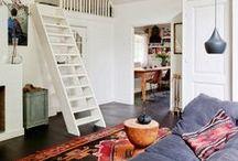 dream home / by Cecily Bighorse