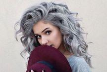 Hair kewlness
