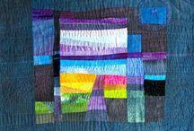 quilts: landscape & nature