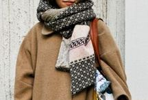 Style. / All about scandinavian fashion style.