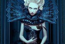 Natalie Shau / The dark artist
