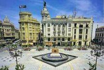 Plazas y Rincones con encanto / Galería fotográfica de Plazas y Rincones con encanto de Córdoba