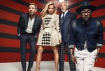 The Voice UK / All the latest from The Voice UK. / by Entertainment Focus