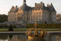 Esprit Château !