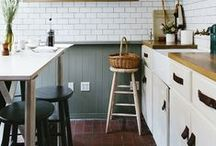 Kitchen Sorted! / Beautiful decor and tips on how to keep your Kitchen Sorted!