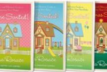Home Sorted! / Home Sorted! offers simple & effective home organising solutions. My books are designed to help you to have your home sorted with minimal effort and minimal fuss at all times. Home sorted = Life sorted