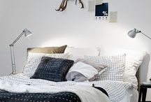 Inspiration | Bedroom