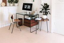 Inspiration | Workspace