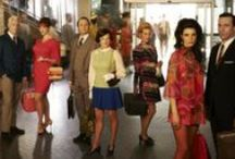 Mad Men / All things Mad Men. / by Entertainment Focus