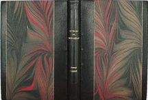 Vladimir Tchekeroul / Books bound by Vladimir Tchekeroul; books on Tchekeroul.
