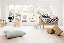 Beautiful Baby's Rooms