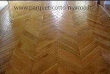 Pavimenti in legno a Roma / posa - verniciatura - o trattamento olio cere naturali di pavimenti in legno