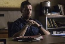 Banshee / All the latest news and previews for Banshee. / by Entertainment Focus