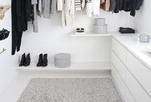 Inspiration | Closet