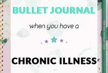 February Stars | Chronic Illness Blog Posts / Tips & information that will help you live as well as possible with chronic illnesses, such as fibromyalgia, Lyme Disease & ME/CFS.