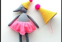 *knitting**