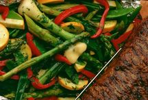 Veggies / Vegetables