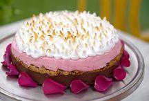 Cake / Kaker
