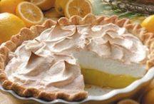 Sweet Pie / Søte paier