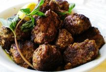 Meatballs / Meatballs