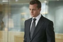 Suits / by Entertainment Focus