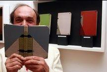 Jean de Gonet bindings / All kind of bindings using the Jaan de Gonet way of binding