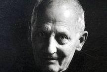 Dom Hans van der Laan / architect dom Hans van der Laan