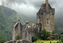 Travel | Scotland / Pins about Scotland, including travel and photography